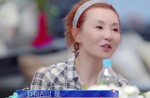 张曼玉谈唱歌跑调落泪:打击大曾躲家里1年不见人