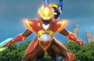 叶辉在幻境中变身,神兽金刚失去记忆还能并肩作战好帅啊