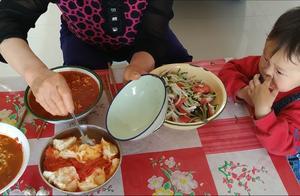 电力检修停电一天,吃饭成问题,一家人几经周折终于解决温饱问题