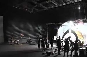 周杰伦张惠妹演唱《不该》,MV幕后拍摄花絮