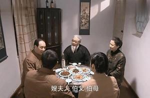 亮剑:丁伟到李云龙家里做客,见到田雨就夸赞不停,太漂亮了!