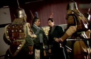 韩遂将生擒马超,却不想被他听见一顿乱打,最终如何?