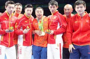张继科退役后拒绝当教练,刘国梁直言马龙可以,马龙本人这样表示