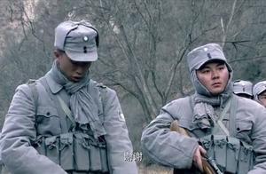 日军伪装成八路军想要过路,我军战士一句日语试探,日军果然上当