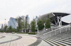 网传号称小成都的四川遂宁最发达的商业中心大家觉得发达吗?