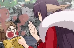 狐妖小红娘:说好的宁死不屈,王少爷节操碎一地,被雅雅揍成猪!