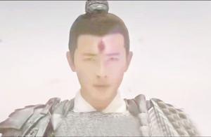 《封神演义》杨戬结局开天眼,晋升二郎神虐杀纣王,纣王遗言可怜