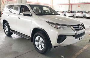 19款丰田穿越者,近期价格低至28.5万,这车怎么样?