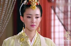 妲己与姜王后和解,姜王后甚至帮助妲己与情人私奔