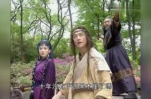 笑傲江湖最精彩的决斗,东方不败大战任我行等四大高手,实在精彩