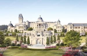 英国穷小伙发现自己是富豪私生子,喜提 4.4 亿豪华庄园