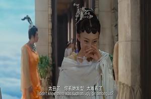 画壁:邓超的女装不一般,让人看的欲罢不能,孙俪都笑懵了