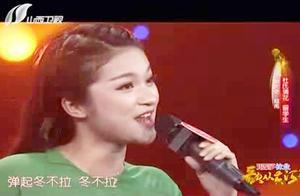 越南姑娘一首《玛依拉变奏曲》惊艳全场,这真的是越南姑娘吗?