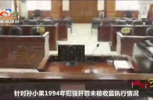 孙小果案追踪:母亲有犯罪前科仍是公职人员
