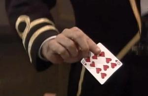 赌神和千门老大对赌,千王使炸,赌神愿赌服输,千王再无对手