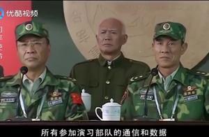 不明国籍侦察机挑衅我军,中国司令可不惯着,一炮就干了下来!