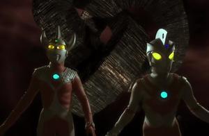 暗黑墓场:梦比优斯杀手,敢偷袭泰罗兄弟,胆子真是不小!