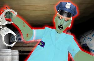 炮芯解说:一觉醒来,奶奶变成了警察,还把我关进了地牢!