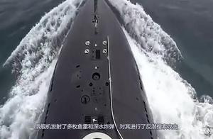俄大批舰机现身此地,不明潜艇现身,美直呼:这是警告!