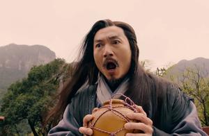 武神赵子龙:大叔武艺高强,但是还是有弱点,嗜酒如命可不行!