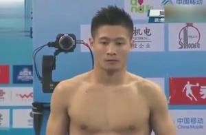 中国跳水最巅峰!这一跳至今无人能敌,太完美了!