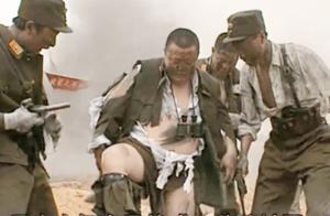 鬼子的坦克太嚣张,一炮把司令炸成开裆裤,看司令怎样出这口恶气