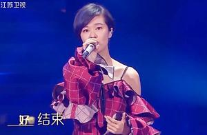 金曲捞:歌手突然来了句台湾腔,难道真的台湾人?国伦深深质疑!