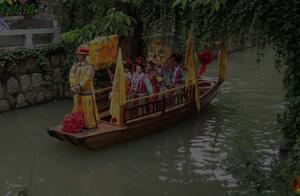 中国唯一园林式古镇,美景不输周庄,被誉吴中第一镇-木渎古镇