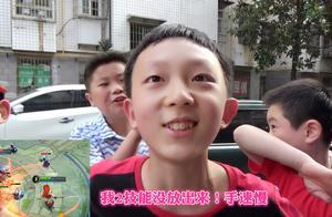 为什么说10个韩信9个坑?看铂金小学生玩一局就明白!