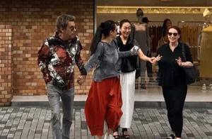 网友东京酒店偶遇巩俐夫妇吃早餐,该处一晚住宿费高达1.5万元