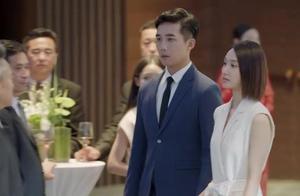 欧瑞不顾父亲阻挠宣布要和陈哲结婚,郑屹民开心的笑了