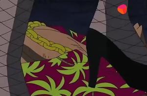 海贼王:四个最不负责任的角色,都与妻儿有关,卡普也在榜上!