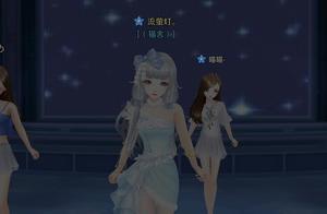 QQ炫舞手游:弦月模式新鲜来袭,一起来跳舞吧