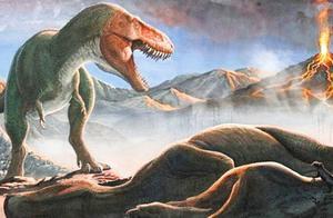 毁灭恐龙的元凶并非陨石?还有另一可能,6千万年前印度留下证据