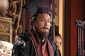 薛仁贵传奇:皇上突然发难!竟把一众贤臣贬出长安,这什么操作!