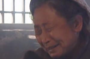 水浒传:母子俩终于团聚!李逵的母亲为了李逵,把眼睛都哭瞎了
