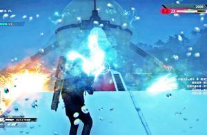 小林解说:正当防卫4摧毁敌方避雷针和核心,大获全胜!