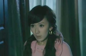 爱情公寓:胡一菲出生以来第一次被吓到尖叫,究竟看到了什么?