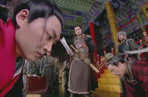 威风一时的老皇帝,现在被金人狠狠踩在脚下,尽受侮辱