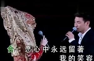 梅艳芳张学友最后一次唱《祝福》至今无人超越 千古绝唱