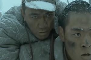 魏和尚体力太逆天!真不愧是少林寺出身,背着李云龙轻飘跑路!