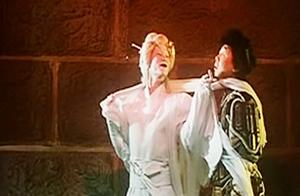 驱魔童:男子进入魔界复仇,因为一句话引起魔女注意被带走