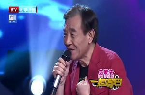 张帝演唱《千言万语》缅怀邓丽君,这首经典之作至今无人超越