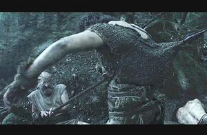 最新战争大作!遭到部落杀手的疯狂追杀!众奴隶舍命一搏,全程血战