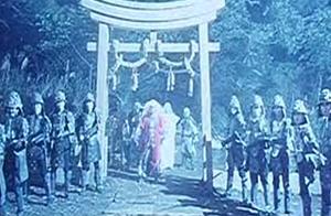 驱魔童:魔族降临捉拿千年参王,竟在菩萨面前嚣张,被打成麻瓜