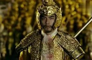 满城尽带黄金甲:皇子率领黄金甲士大战黑衣镰刀刺客,夺皇位!