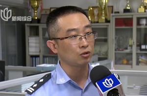 伪基站、造假窝点深藏民居,上海警方入户宣传当场识破