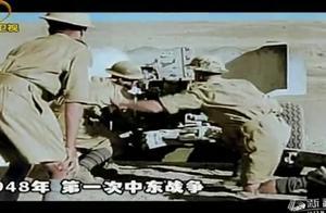 自1948年起,中东已经历了数次大战,其中大多都是场石油的争夺