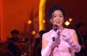 黎小田、邓丽君、徐小凤合作演绎黄梅戏,一王两后真的是绝唱了