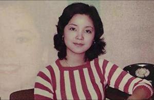 邓丽君最后一次演唱会,虽是抱病演出,但她唱功却没有明显退步